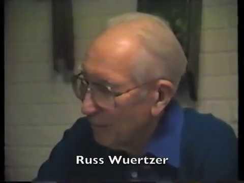 Gunnill-Carlson Newsroom (1988) Remembrances