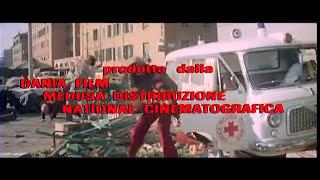 Roma a mano armata 1976 (Trailer)