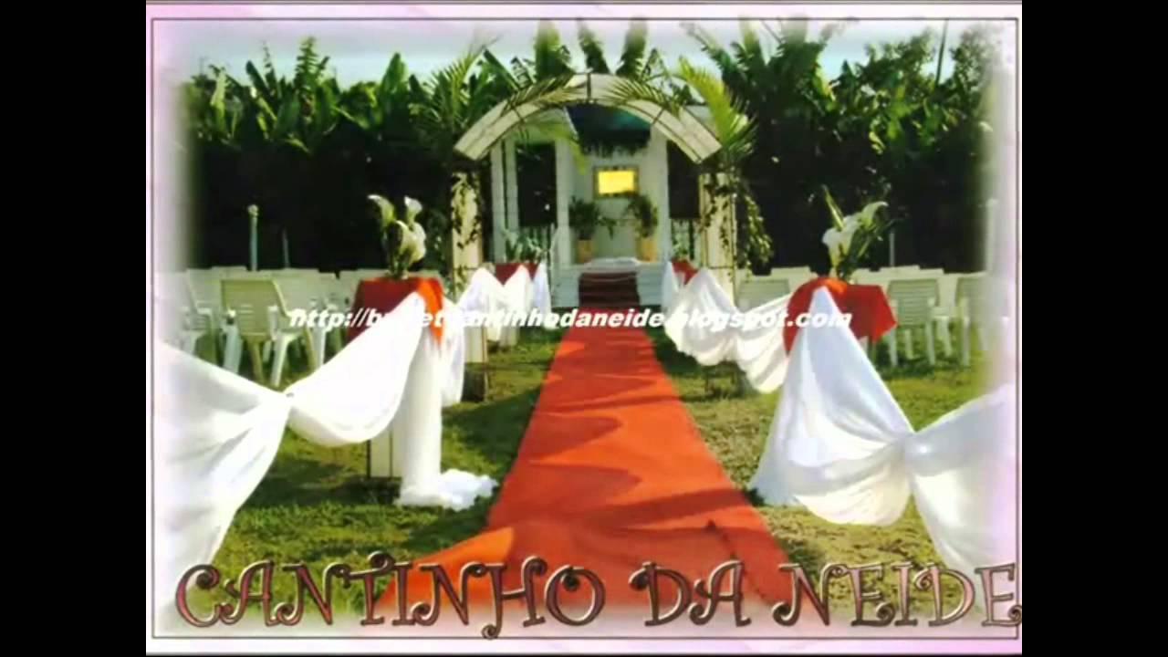decoracao para casamento em sitio:Decoração de casamento em Sítio. – YouTube