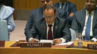السفير الكويتي: مسألة الأسرى والمفقودين في العراق، جرح مفتوح