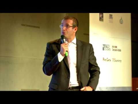 Bruno BENSASSON, Executive VP Energies Renouvelables et Président Energie France ENGIE #3