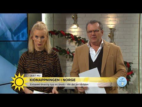 Hälsosam mat- för under tian - Nyhetsmorgon (TV4)