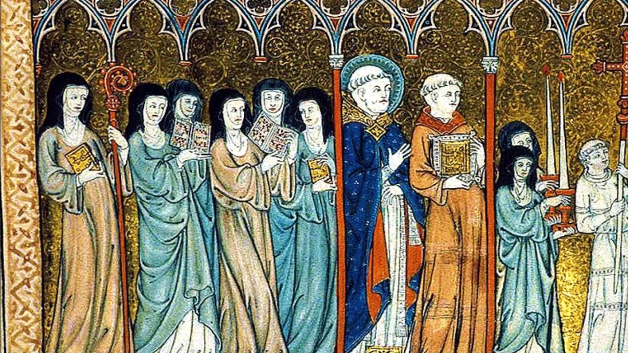 Medieval views on homosexuality