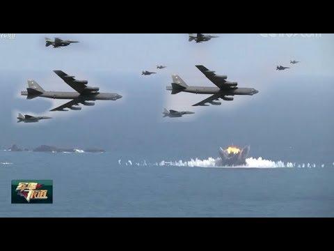 Không thể ngờ Mỹ tung đòn Mạnh vậy giáng vào Trung Quốc trên biển Đông