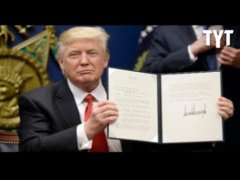 BREAKING: Trump Travel Ban Dealt a Blow by Supreme Court