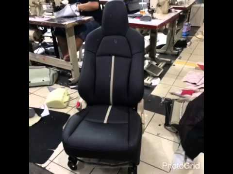 Honda Mobilio Mugen Modification Youtube