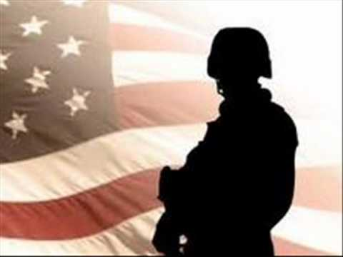 god bless the usa by lee greenwood home made music video