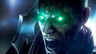 КУАН ЧИ! ПРОХОЖУ ИСТОРИЮ в Mortal Kombat X