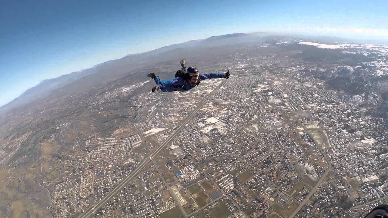 JUMP!!! - Review of Skydive Elsinore, Lake Elsinore, CA ...