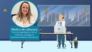 #geriatría #ciudaddeméxico #medicina ¿Cómo agendo mi primer consulta? - Eucalyptus Medical