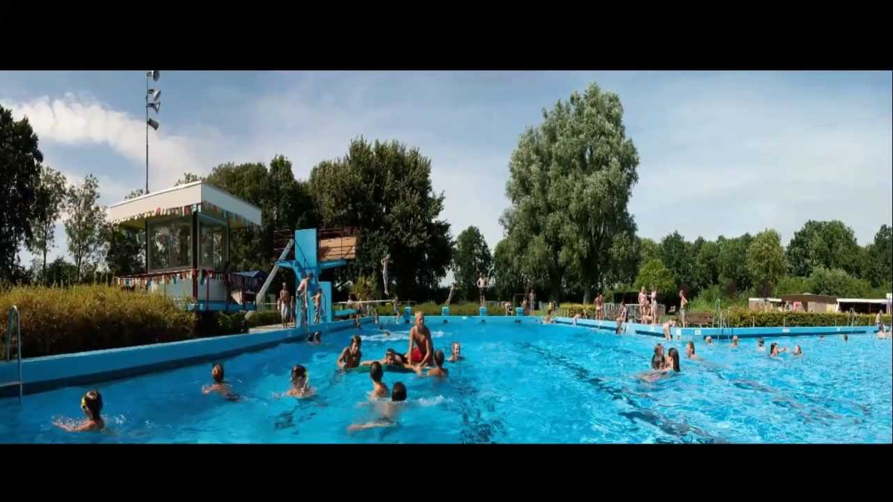 Geliefde Actie voor zwembad De Spetter te Tholen 2013 !! - YouTube IL15
