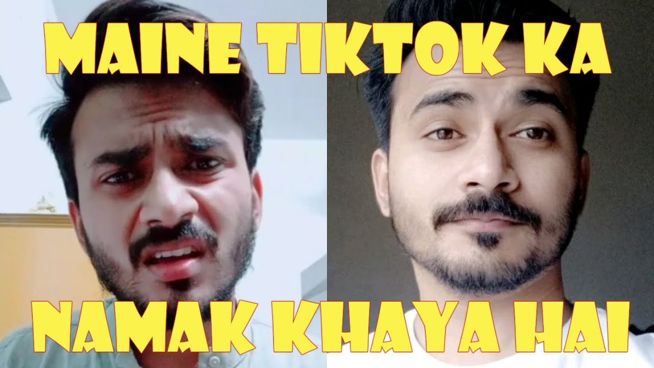 REAL CONTENT CREATOR ON TIKTOK | BaBa