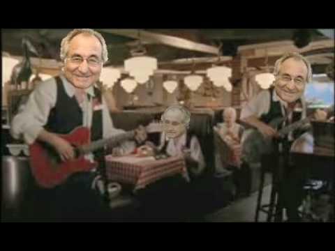 Ballad of Bernie Madoff