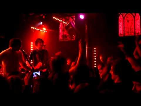 Palma Violets - Best Of Friends [Live at Bitterzoet, Amsterdam - 28-03-2013]