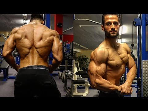 Abnehmen ohne Muskelverlust