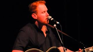 Gavin James - Coming Home (Live in Houston, TX)