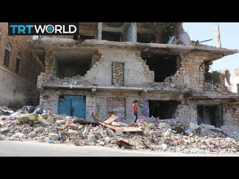 Yemen's Frontline City: Al Qaeda and Daesh pose a new threat in Yemen