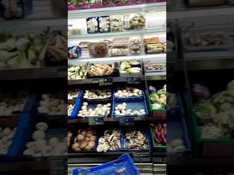 """""""Nicosia Mall Cyprus Nicosia"""" Super Market"""""""