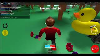 ROBLOX 🐤Duck Lifting Simulator find all ducks