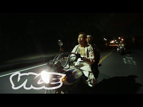 Japan's Most Violent Biker Gang