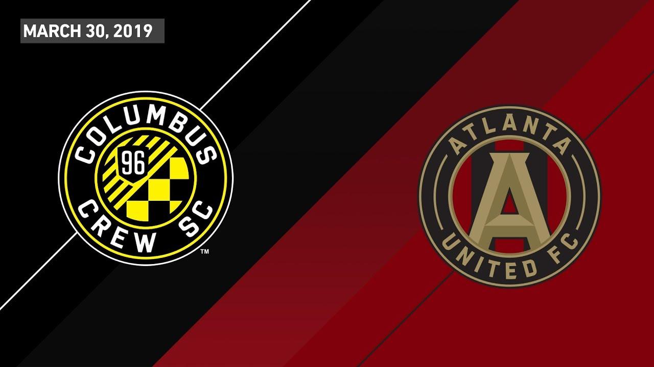 d253f613f0a Columbus Crew SC vs. Atlanta United FC
