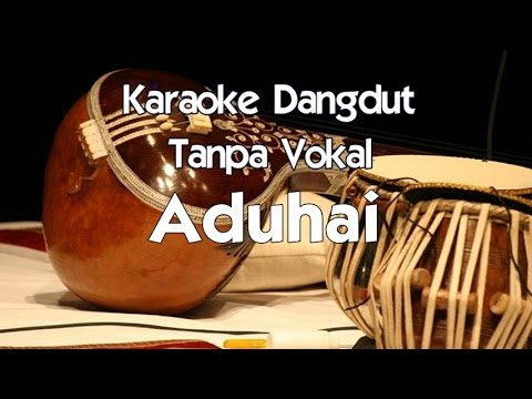 Karaoke Rhoma Irama - Aduhai