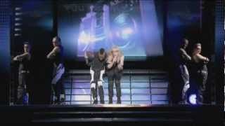 Madonna Give It 2 Me Real Voice HD 1080p