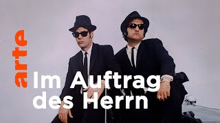 Die Blues Brothers in 7 Minuten | Blow Up | ARTE