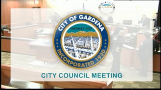 Council Meeting - February 12, 2019