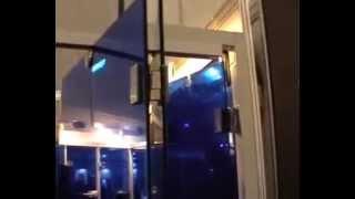 Стеклянные раздвижные перегородки(Образцы нескольких типов стеклянных раздвижных систем бюджетного уровня. Стеклянные перегородки, душевые..., 2013-03-17T12:18:05.000Z)