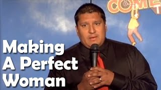 Making A Perfect Woman (stand Up Comedy)