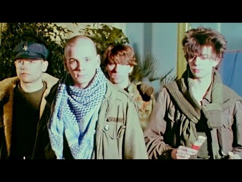 Download Echo and the Bunnymen • Shine So Hard • Directed by John Smith • 1981 • Nacho Restoration