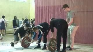 Толчок Весовые кат 50 и 56 кг 2 я часть