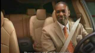 2008 Buick Enclave, TV Commercial 1. Buy or Lease?