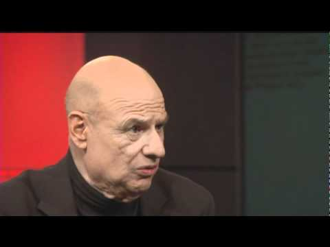 """Tony Campolo  """"Red Letter Christians"""""""