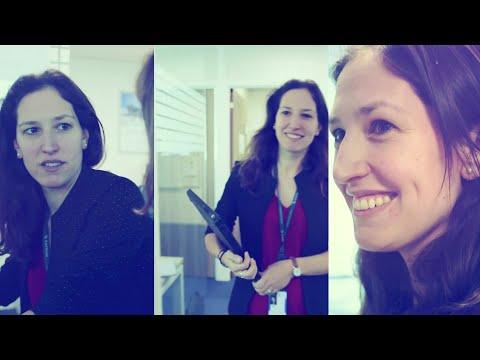 DIngénieure Développement à Project Management Officer, découvrez le parcours prometteur de Karine