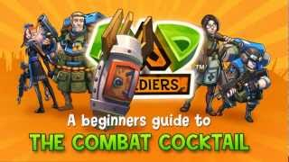 RAD Soldiers - A Combat Cocktail
