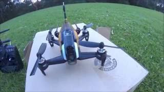 best drone fails