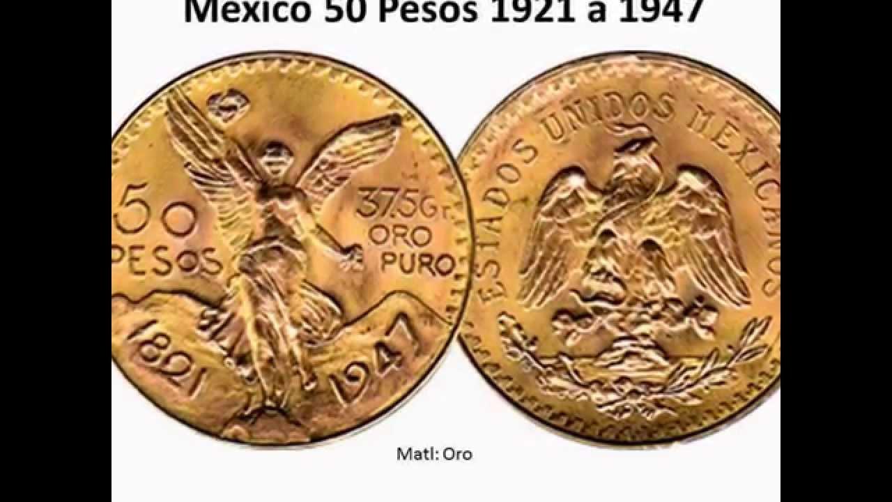 Monedas conmemorativas México 2010 bicentenario de la ...