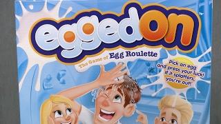 Egged On from Hasbro