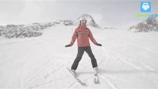 Learn to ski | Snow plough | Tips for beginners