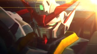[MAD]Gundam Seed: Never ending tomorrow Opening Remix