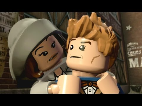 LEGO Dimensions - Fantastic Beasts Story Pack Part 1 - Accru