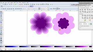 """Inkscape: """"AWESOME LINES AND INTERPOLATION"""" Tutorial #20 - Watch the ..."""