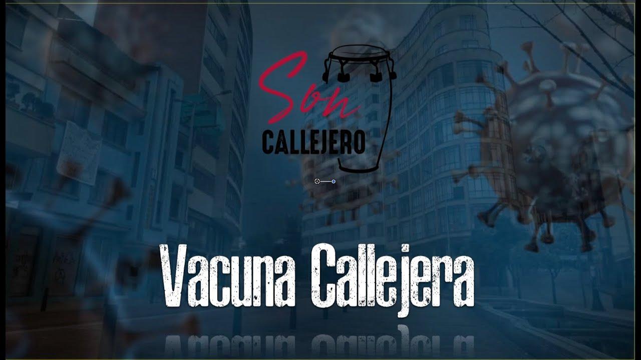 Vacuna CALLEJERA