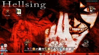 ♡· ·★Pack Hellsing ♡· ·★