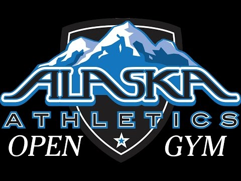 Alaska Athletics Open Gym