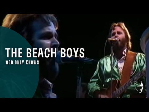 The Beach Boys  God Only Knows From Good Timin:  At Knebworth DVD