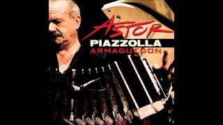 Astor Piazzolla - Threatre à Paris