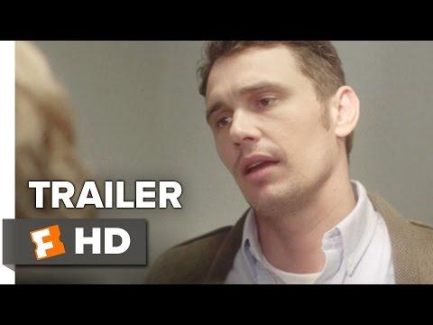 Memoria Official Trailer #1 (2016) - James Franco, Thomas Mann Movie HD